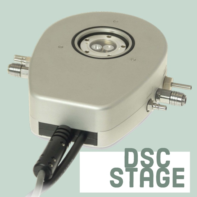 dsc-stage-website