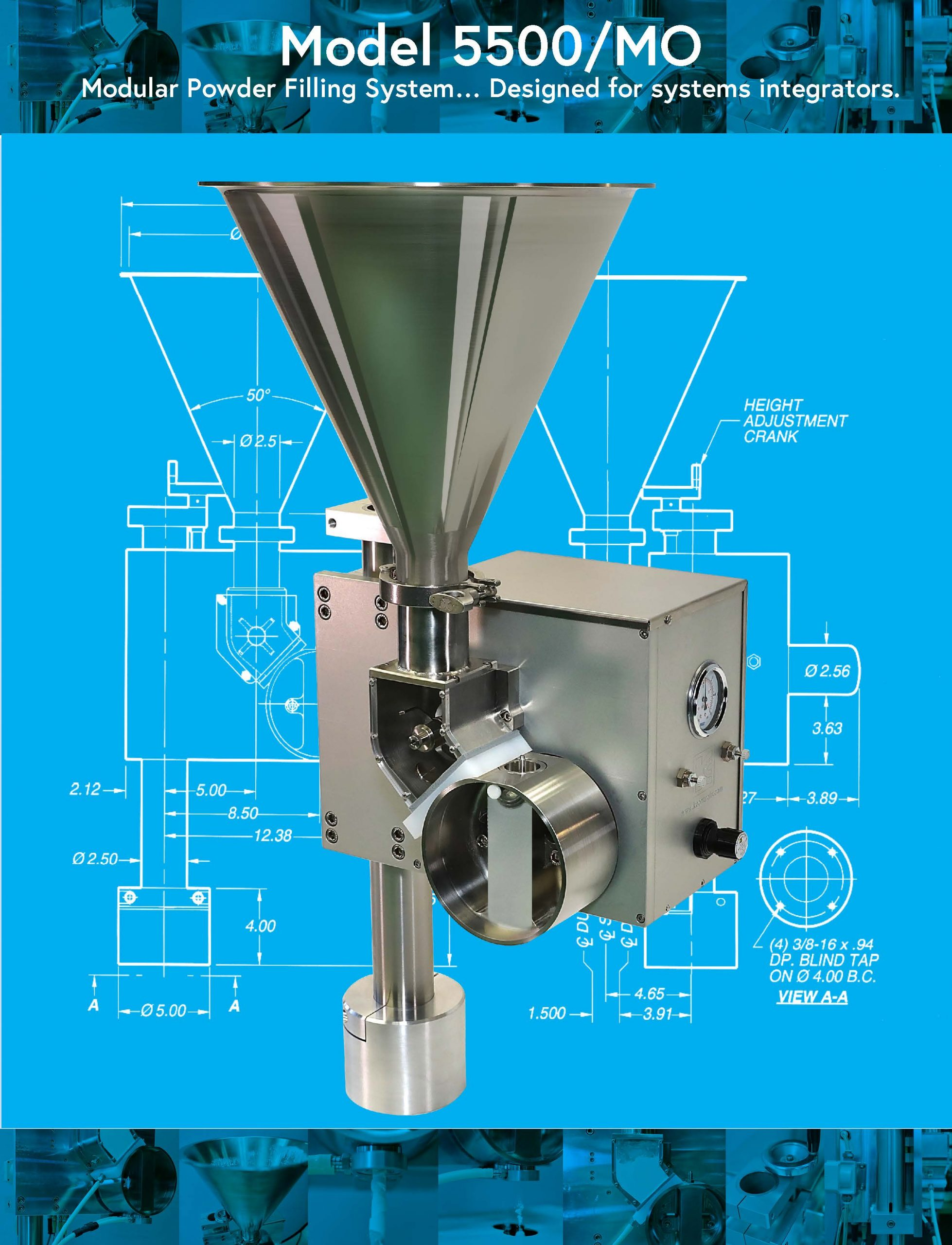 Bioprocessing Equipment
